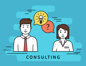 Consulting - David Grace, Abacus Web Services consultant