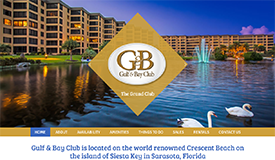 Gulf & Bay Club