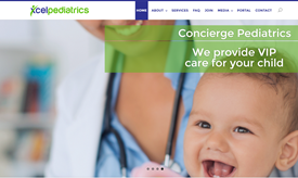 Xcel Pediatrics