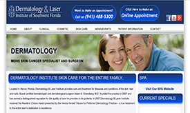 Dermatology & Laser Institute of Southwest Florida