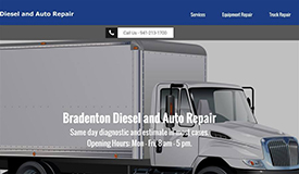 Bradenton Diesel and Auto Repair