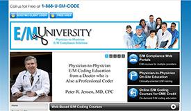 EM University