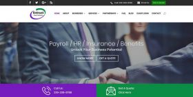 Entrust Payroll Solutions
