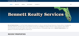 Bennett Realty Services