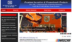 KR Miklos & Company, Inc.