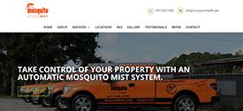 Mosquito Mist