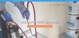 Alliance Pest Services