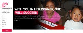 Girls Inc. of Sarasota County