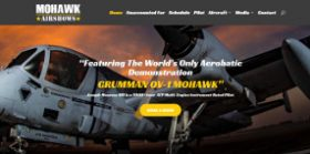 Mohawk Airshows